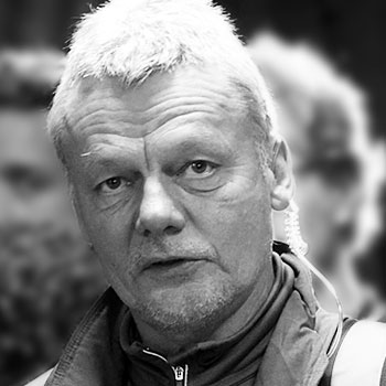Dirk Drebelow